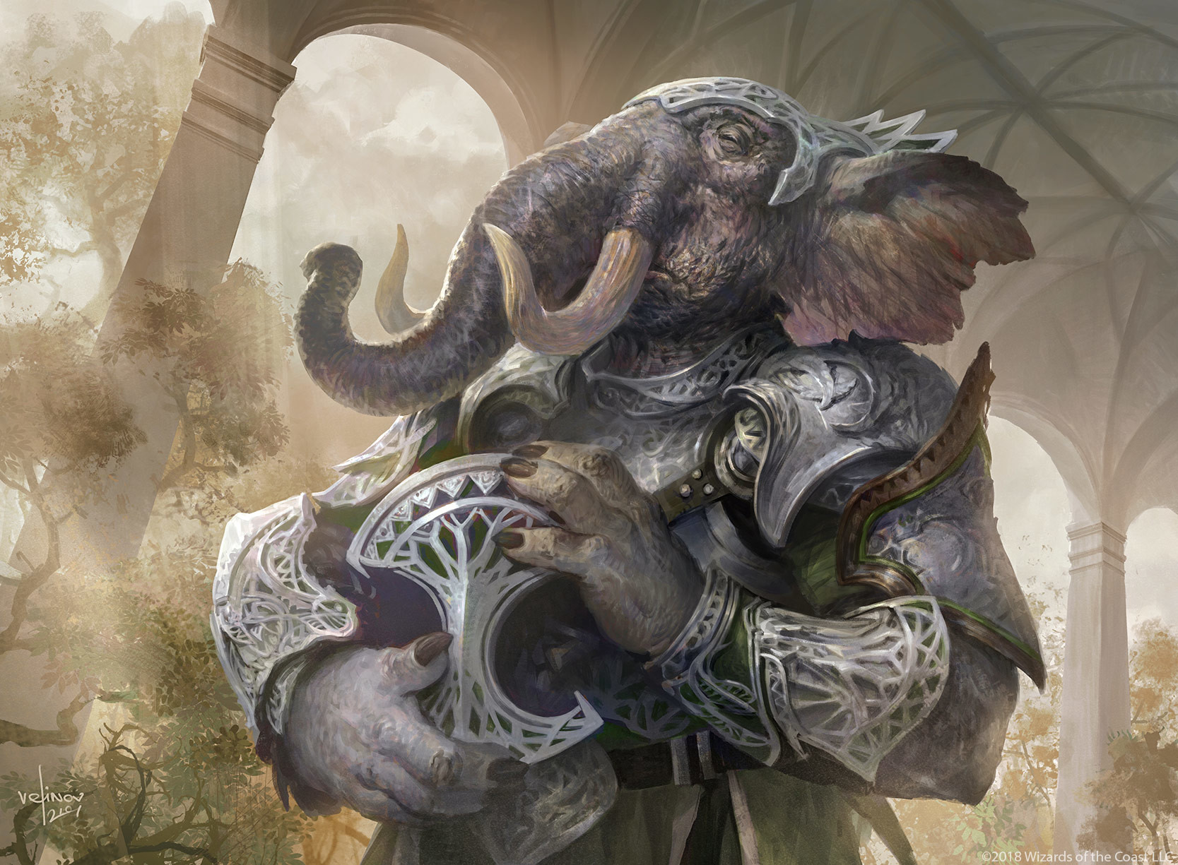 Review: Guildmaster's Guide to Ravnica | Drop Lowest